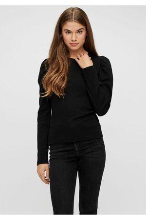 Pieces Shirt met lange mouwen »PCANNA«