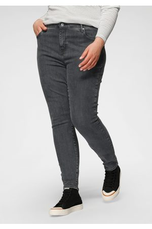 Levi's Dames High waisted - Skinny fit jeans »721 High-Rise«