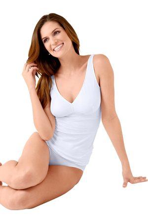WÄSCHEPUR ROSALIE BH-hemd met elastische onderbusteband