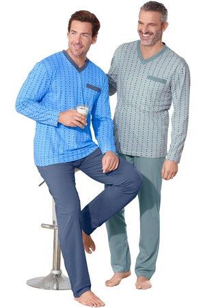 KINGS CLUB KINGS CLUB Pyjama in set van 2