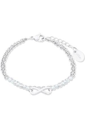 s.Oliver Dames Armbanden - RED LABEL armband »2022717«