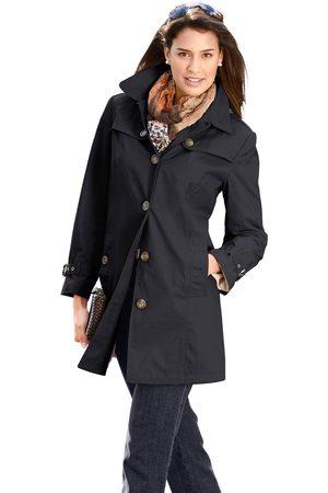 Classic Inspirationen Coat met vele karakteristieke details