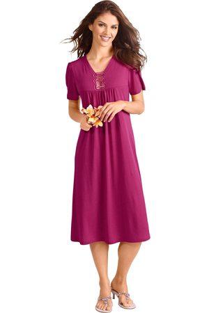 Classic Basics Dames Nachthemden & Jurkjes - Nachthemd, ASCAFA