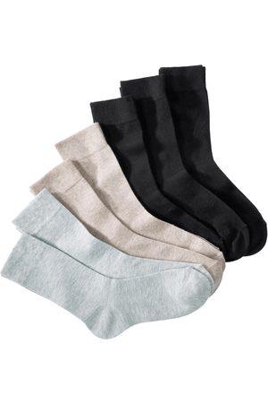 WÄSCHEPUR Dames Sokken & Kousen - Sokken (set van 7 paar)