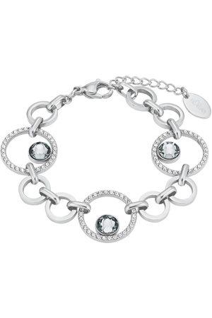 s.Oliver Edelstalen armband »2024268«
