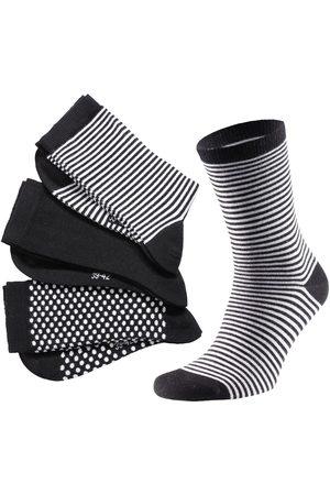 WÄSCHEPUR Dames Sokken & Kousen - Sokken (3 paar)