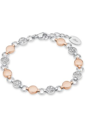 s.Oliver S.OLIVER armband met Swarovski®-kristallen, »SO1436/1«
