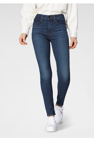 Levi's Skinny fit jeans »721 High rise skinny«