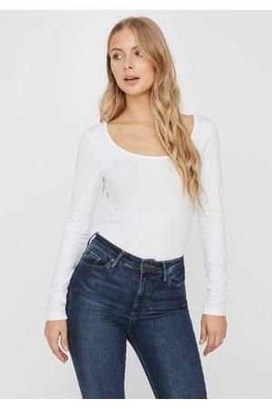 Vero Moda Shirt met lange mouwen »VMMAXI«