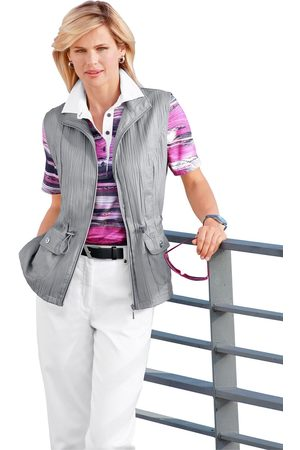 Casual Looks Gilet