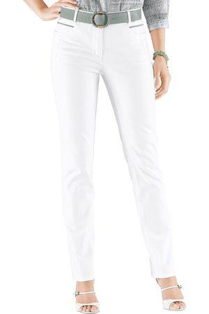 Classic Inspirationen Jeans met kralenbandjes