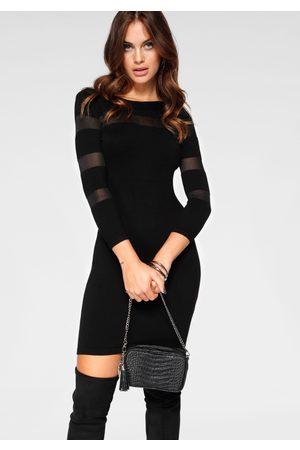 melrose Dames Gebreide jurken - Tricotjurk