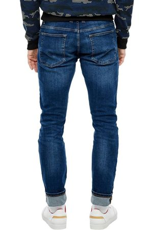 Q/s Designed By Slim fit jeans »Rick«