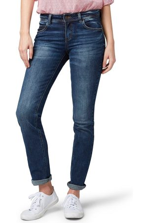 Tom Tailor Straight jeans