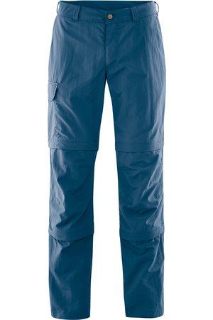 Maier Sports Functionele broek Saale Perfecte functionele broek, veelzijdig voor outdoor en vrije tijd