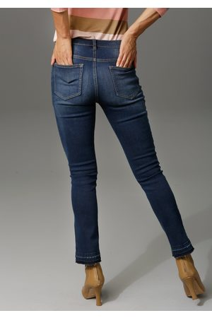 Aniston Bootcut jeans