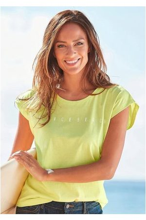 Venice Beach Shirt met korte mouwen