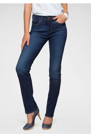 Levi's Dames Straight - ® rechte jeans 314 Shaping Straight
