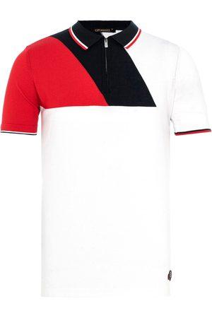 Cipo & Baxx Heren Poloshirts - Shirt