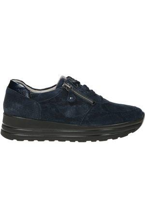 Waldläufer Dames Sneakers - Waldläufer Clara Sneaker
