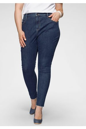 Levi's Dames High waisted - Levi's® Plus skinny fit jeans 720 High Rise Super Skinny High Waist