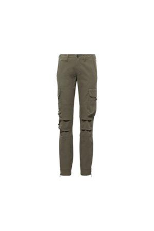 Ralph Lauren Mitchell Stretch Cotton Pant