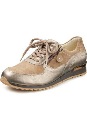 Waldläufer Dames Sneakers - Sneakers Hurly leer Van