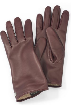 Roeckl Dames Handschoenen - Handschoenen wol en kasjmier Van