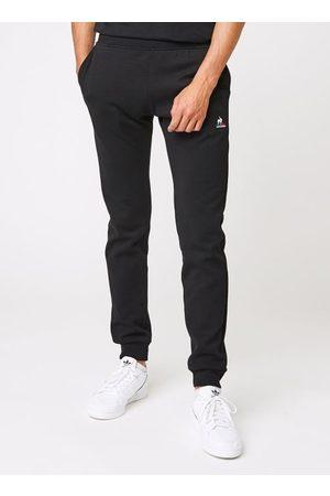 Le Coq Sportif ESS Pant Slim N°2 M Black by