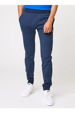 Le Coq Sportif Heren Slim & Skinny broeken - ESS Pant Slim N°2 M Dress Blues by