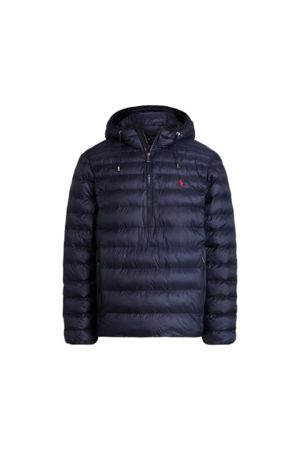 Polo Ralph Lauren The Packable Hooded Pullover Jacket