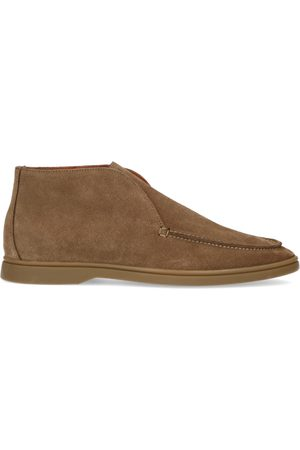 Sacha Camel loafers