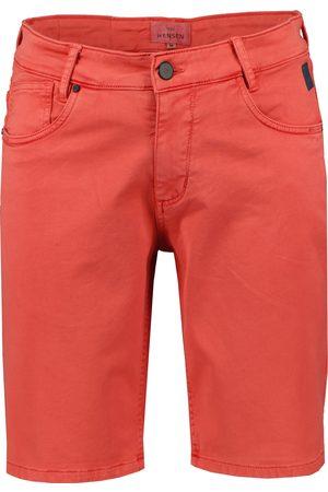 Hensen Short - Slim Fit