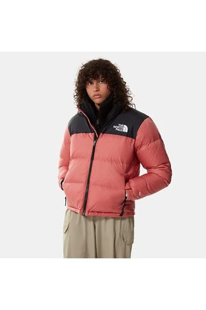The North Face The North Face 1996 Retro Nuptse-jas Voor Dames Faded Rose Größe L Dame