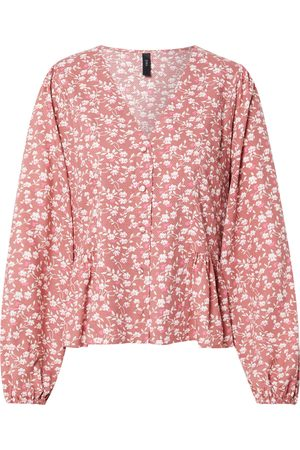 Y.A.S Blouse 'MITURA