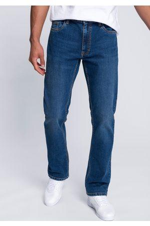 john devin Straight jeans in cleane wassing