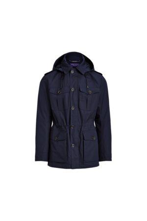 Purple Label Hartridge 4-Pocket Jacket
