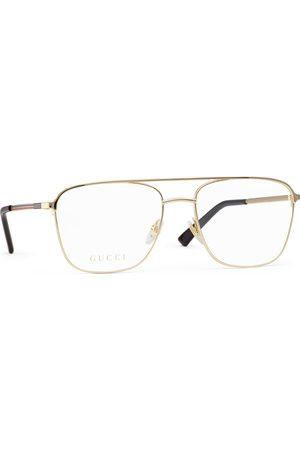 Gucci Navigator optical glasses