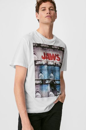 C&A T-shirt-Jaws
