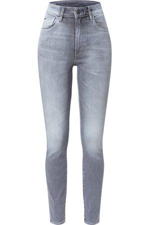 G-Star Dames Skinny - Jeans 'Kafey