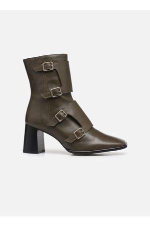 Sarenza Modern 50's Boots #17 by