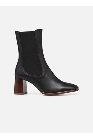 Sarenza Modern 50's Boots #5 by