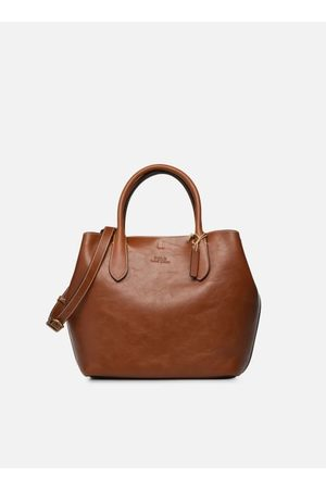 Polo Ralph Lauren MD OPEN TOTE-TOTE-MEDIUM by