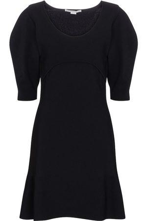 Stella McCartney Knitted minidress