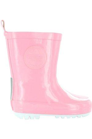 Shoesme RB7A092-D Rosa + Fleece Sock