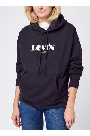 Levi's Dames Truien - Graphic Standard Hoodie by