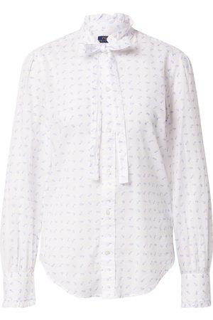 Polo Ralph Lauren Dames Blouses - Blouse 'ANGA