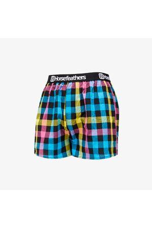 Horsefeathers Clay Boxer Shorts Cmyk