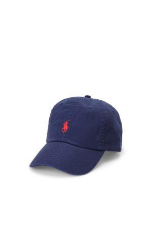 Polo Ralph Lauren Heren Petten - Cotton Chino Baseball Cap