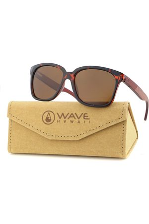 Wave Hawaii Heren Zonnebrillen - Zonnebril ' Whip